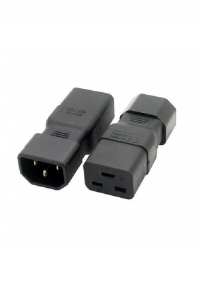 IEC 320 C19 > C14