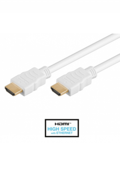 High Speed HDMI™ Kabel mit Ethernet -..