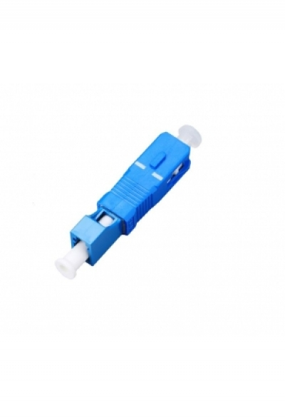 LC/UPC - SC/UPC Adapter