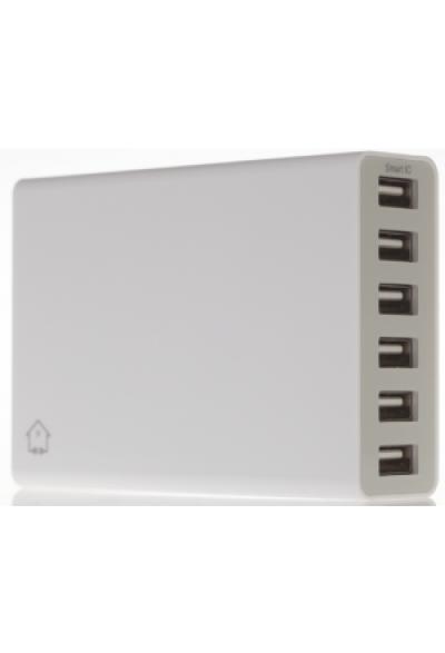 kabelhuus® 50W USB Universal-Ladegerät