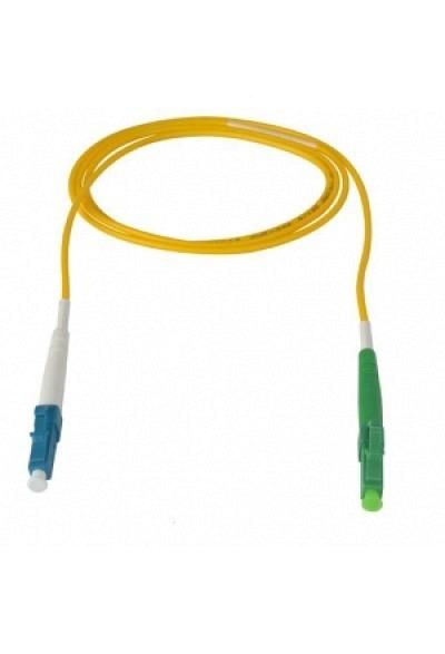 LC UPC / LC APC Stecker, simplex