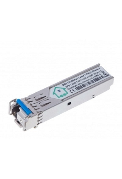 SFP 3km 1.25Gb LC 1310nm/1550nm Paar